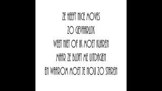 Op en Neer F1rstman Lyrics