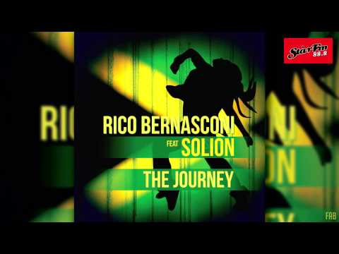 Xxx Mp4 Rico Bernasconi And SOLION The Journey 3gp Sex