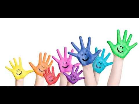 Le manine laboriose - Filastrocca per bambini
