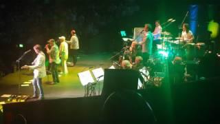 The Beach Boys. (HD) Cotton Fields. 19/5/17. The Royal Albert Hall, London.