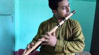 How to play Bansuri | Frequently used Techniques | Flute techniques | Flute Lesson/Flute Guru