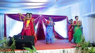 NDG presenting Bappa Morya