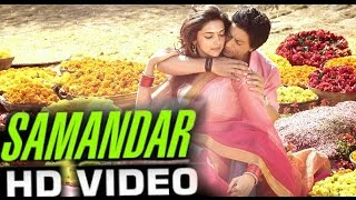 samandar me kinara tu by srk and deepika