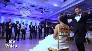 An Ethiopian Love Story: Neb & Groomsmen Surprise Serenade Dolly.
