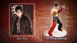Tekken Movie Trailer - FanMade (HD)