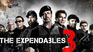 فيلم The Expendables 3 المرتزقة الجزء الثالث- النسخة المصرية