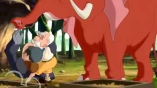 The Legend of Tarzan Season 01 Episode 13 Part 01
