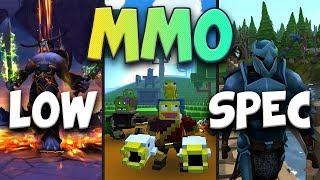 Top Ten Low Spec MMORPG