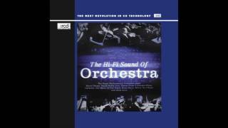 10. Memory - The Hi-Fi Sound Of Orchestra (HD - SACD FLAC)