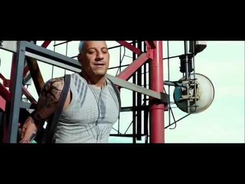 xXx 3 - Jungle Jibbing - Movie Clip (Vin Diesel Action - 2017) !!