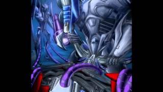 Transformers-Slash: Monster