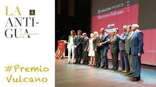 Premio Vulcano 2017: Gestión Agro Ganadera