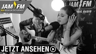 ARIANA GRANDE - THE WAY (ACOUSTIC)