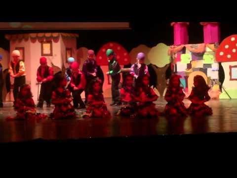 2010 2011 Bilgi Köprüsü Anaokulu Yıl Sonu Gösterisi