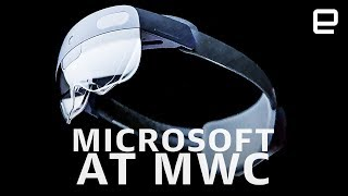 Microsoft's HoloLens Event in 13 Minutes at MWC 2019