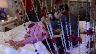 Suhagrat leak video first night of wedding leak video