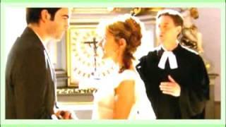 Le mariage ~ David♥Lisa {Le destin de Lisa}