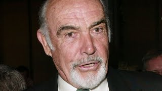 Why Sean Connery Practically Vanished From Hollywood For Good