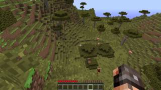 Minecraft: Survival Episode. 3: The Great Mistake