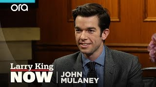What it was like for John Mulaney to host SNL