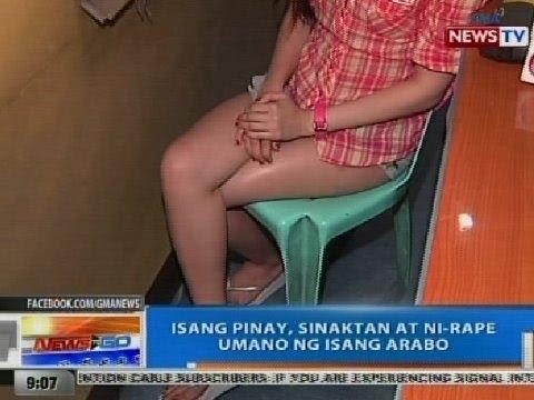 Xxx Mp4 NTG Isang Pinay Sinaktan At Ni Rape Umano Ng Isang Arabo Sa Maynila 3gp Sex