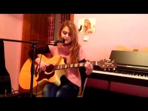 Xxx Mp4 Begin Again By Taylor Swift Cover Maria Vagena 3gp Sex