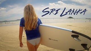 Adventures in Sri Lanka