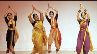 Dancing the Divine: Hindu and Buddhist Stories