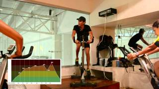 JPGM Cycling Indoor Class 1