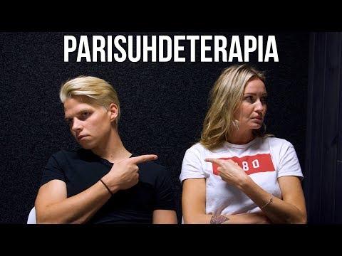Parisuhdeterapia BLOKESS