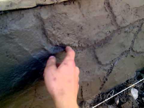 Как сделать декоративную штукатурку своими руками под камень