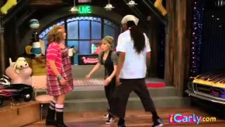 Rap attack icarly