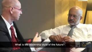 Piyush Gupta - CEO of DBS - Leadership Style of The Future by Avi Liran