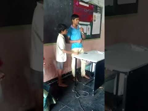 Xxx Mp4 Sound Production Science Beyond It Experiment Demonstrating By The Students Of Zphs Dharmavaram 3gp Sex