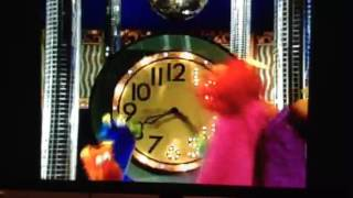 Sesame Street Honk Around The Clock From Play With Me Sesame Sing With Me