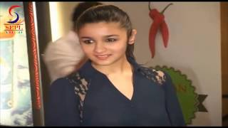 Bollywood H0T Alia Bhatt's Never Seen Before Videos - Part 2