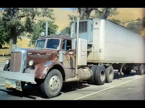 SEMIS FROM THE 50 s AND 60 s