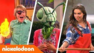 Thundermans | Tempo Livre | Portugal | Nickelodeon em Português