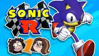Sonic R - 1 - Sonic Reallygood