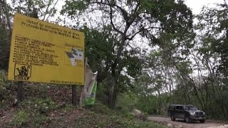 Narcotrafficanti spietati, a fuoco la Riserva della biosfera maya