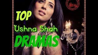 Top 10 dramas USHNA SHAH