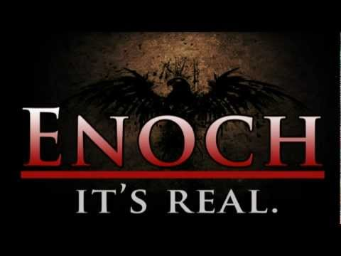 Book of Enoch REAL STORY of Fallen Angels Devils & Man NEPHILIM ANCIENT ALIENS NOAHS FLOOD