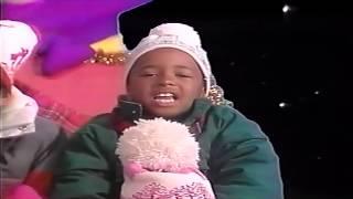 Barney and The Backyard Gang - Deck The Halls (Funny Version)