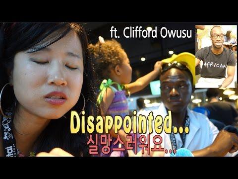 First time trying Shake Shack & Jollof Rice ft. Clifford Owusu USA Life Vlog ep.67 미국일상, 먹요일 쉑쉑버거 먹방