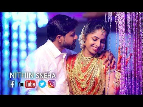 Xxx Mp4 KERALA HINDU WEDDING HIGHLIGHTS 2017 NITHIN SNEHA 3gp Sex