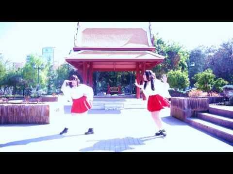 【アオ☆キチ】東京レトロ踊ってみた