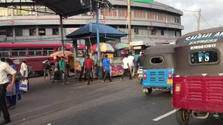 Srilanka 3 weel ride clip