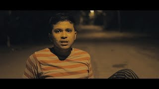 ONE NIGHT JOURNEY (Horror Short Film) 2017