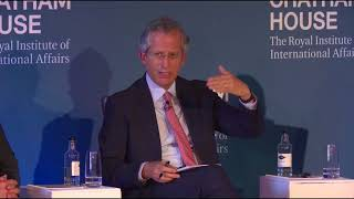 London Conference 2018: Anthony Gardner on US Soft Power