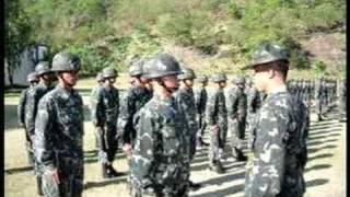 philippine marines training 1(341-344 MBC)